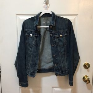 Gap Women's XS Jean Jacket